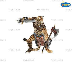 Игровая фигурка «Тигр-мутант», 38954