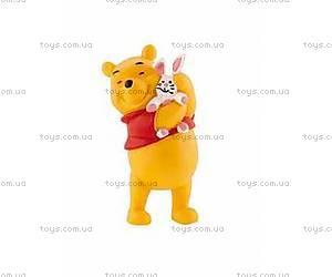 Игровая фигурка «Винни Пух» с Кроликом, 12328