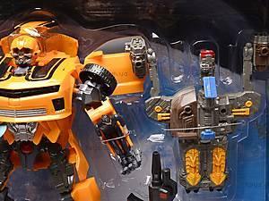 Игровая машинка-трансформер, 8803, игрушки