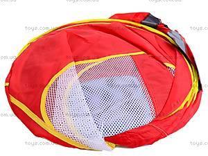Игровая палатка для детей, 8062, купить