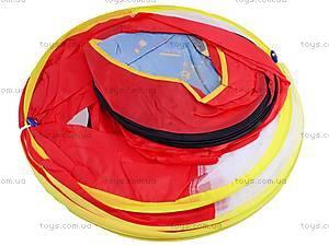 Игровая палатка с переходом, SG7015-4, купить