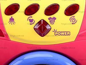 Игровая стиральная машина, 26132, детские игрушки
