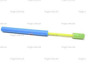 Игровая водяная пушка, 86445, фото