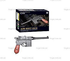 Игровое оружие «Пистолет», C96