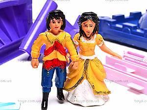 Игровое замок для кукол, 931, цена