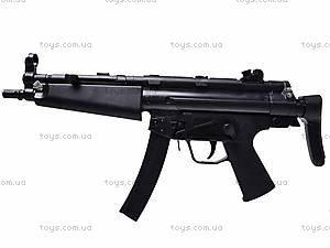 Игровой автомат, для детей, MP5-A6