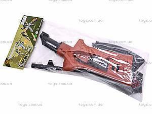 Игровой автомат с пульками, AK2203E+, фото