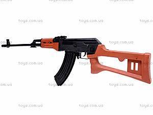 Игровой автомат с пульками, AK2203E+, игрушки