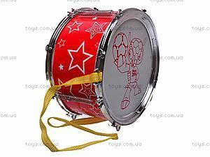 Игровой барабан для детей, 8455A, цена