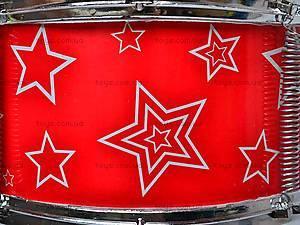 Игровой барабан для детей, 8455A, игрушки