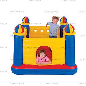 Игровой центр-батут «Замок», 48259