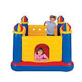 Игровой центр-батут «Замок», 48259, купить
