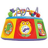 Игровой центр «Мультицентр», 051193, игрушка