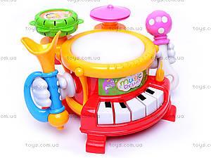 Игровой центр Music Drum, 592