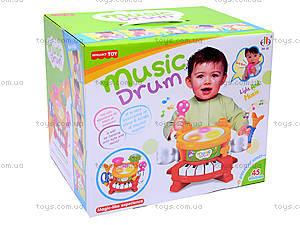 Игровой центр Music Drum, 592, цена
