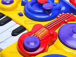 Игровой центр «Орган», BB52A, фото