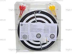 Игровой дартс со стрелами, W3004DB-15, купить