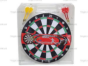 Игровой дартс со стрелами, W3004DB-15