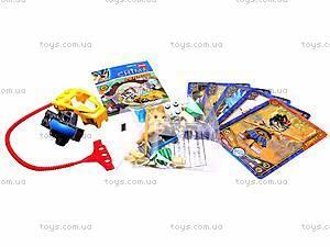 Игровой детский конструктор «Чима», 2705, купить