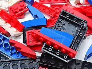 Игровой детский конструктор-трансформер, 8318R, цена