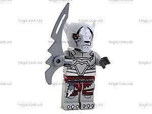 Игровой детский констуктор Chima, 98026-4, toys.com.ua