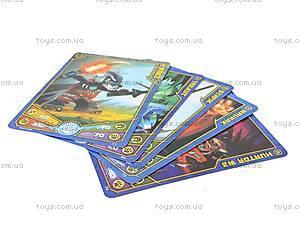 Игровой детский констуктор Chima, 98026-4, игрушки