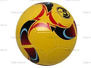 Игровой детский мяч, BT-FB-0024, фото