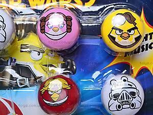 Игровой детский набор Angry Birds Star Wars, 2013-9, фото