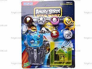Игровой детский набор Angry Birds Star Wars, 2013-9, цена