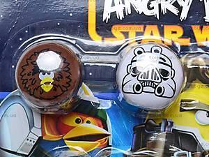 Игровой детский набор Angry Birds Star Wars, 2013-9, игрушки