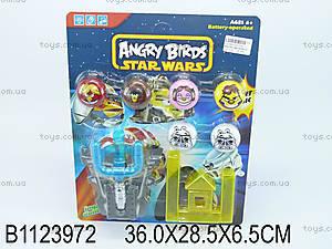 Игровой детский набор Angry Birds Star Wars, 2013-9