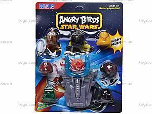 Игровой детский набор Angry Birds Star Wars музыкальный, 2013-6, фото
