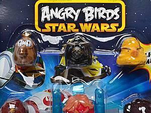 Игровой детский набор Angry Birds Star Wars музыкальный, 2013-6, игрушки
