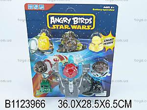 Игровой детский набор Angry Birds Star Wars музыкальный, 2013-6
