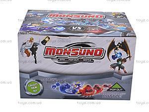 Игровой детский набор Monsuno, 939-8, магазин игрушек