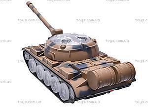 Игровой детский танк, A333-19, купить