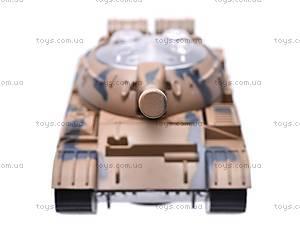 Игровой детский танк, A333-19, фото