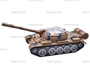 Игровой детский танк, A333-19, отзывы