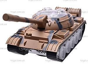 Игровой детский танк, A333-19