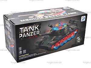 Игровой детский танк, A333-19, игрушки