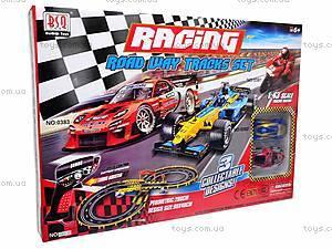 Игровой детский трек, BSQ.0383-2C, фото