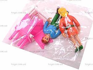 Игровой домик для кукол, 911, отзывы