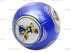 Игровой футбольный мяч для детей, BT-FB-0071(73