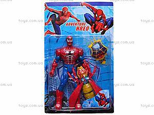 Игровой герой «Человек-паук», 1179