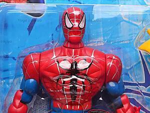 Игровой герой «Человек-паук», 1179, отзывы