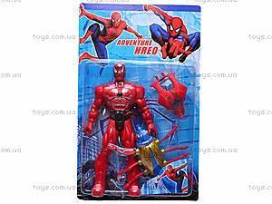 Игровой герой «Человек-паук», 1179, игрушки