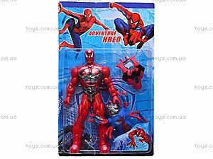 Игровой герой «Человек-паук», 1179, магазин игрушек