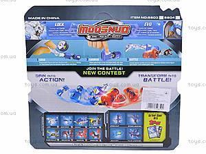 Игровой комплект Monsuno, 5810, отзывы