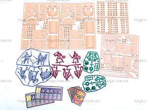 Игровой конструктор «Гладиаторы», 342, купить