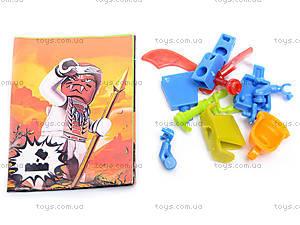 Игровой конструктор «Ниндзя», 06227, игрушки
